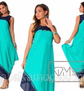 Новое платье, р-р 50-52