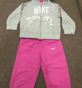 Детский фирменный костюм Nike
