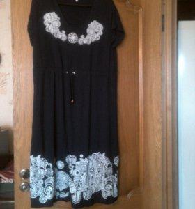 Платье новое, р. 56