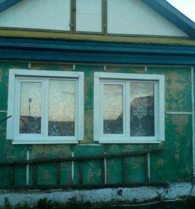 Пластиковые окна,двери