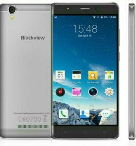 """Смартфон Blackview A8 1/8Gb 3G 5"""" новый на плёнках"""