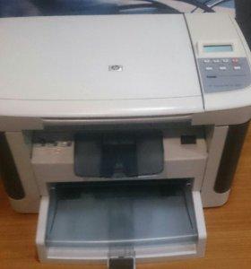 Принтер HP LASERJET M1120 MFP