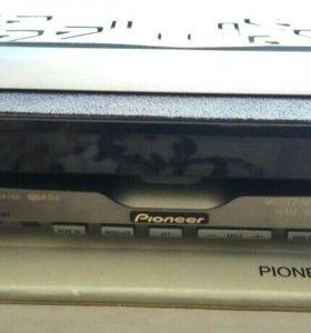 Pioneer AVH-P6600DVD
