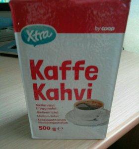 Кофе финское