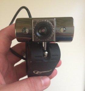 Внешняя камера новая