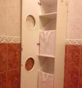 Шкаф икеа для белья
