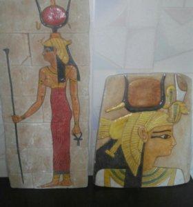 Фрески картины