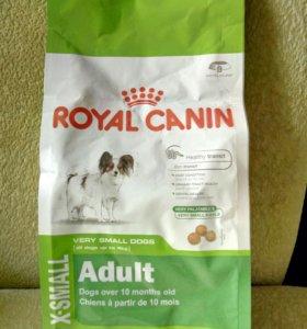 Royal Canin Корм д/собак от 10 месяцев и старше