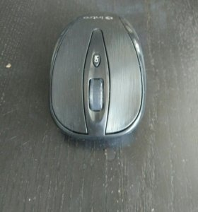 Мышка для ПК intro беспроводная.