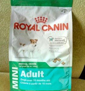 Royal Canin Корм д/собак мелких размеров