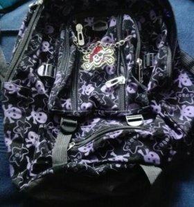 Рюкзак,новый