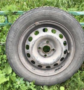 Колеса Bridgestone 175/65/R14