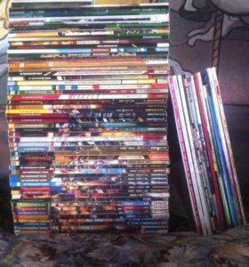 Коллекция журналов «Игромания»
