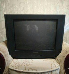 Телевизор Samsung CS21D90X