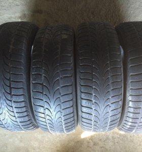 Зимние шины Nokian WR 195/65R15