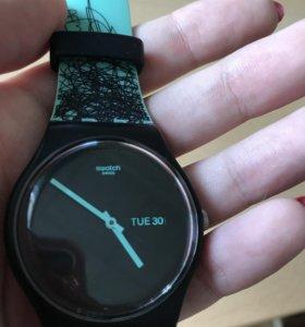 Фирменные часы swatch