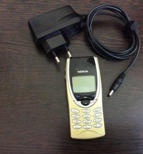 Телефон Нокиа 8210