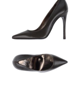 Туфли Icone (кожа) Италия
