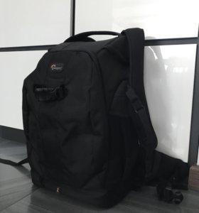 Рюкзак для фототехники Lowepro Flipside 500AW