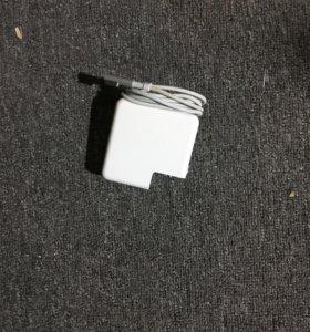нерабочий блок питания apple macbook
