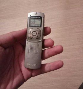 Диктофон Philips 7680