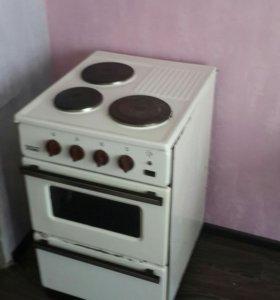 Электрическая печь Томь