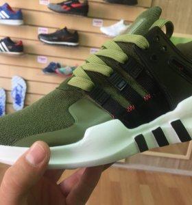 Кроссовки Adidas equipment новые