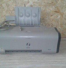 принтер canon ip1000