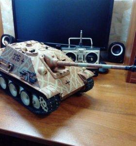 Машинки коллекционные, танки