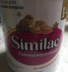 Симилак гипоаллергенный 1