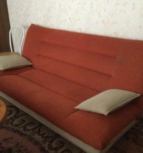 Диван и кресло ( набор)