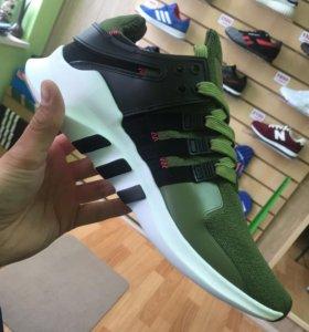 Adidas equipment новые