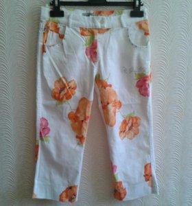 Капри женские брюки