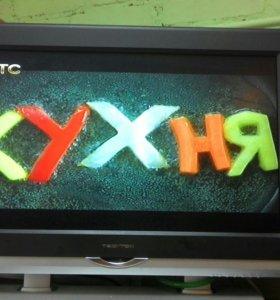 Телевизор Tekton