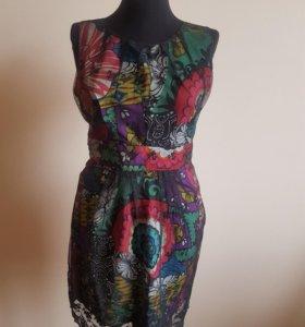 Платье desigual новое