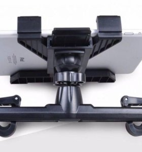 Автомобильный держатель HF Bat  2 в1