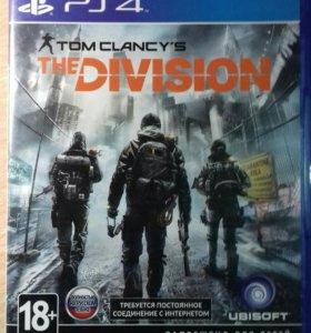 Обмен/Продажа The division