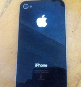 Iphone 4 16gb и ipod touch 4 32 gb