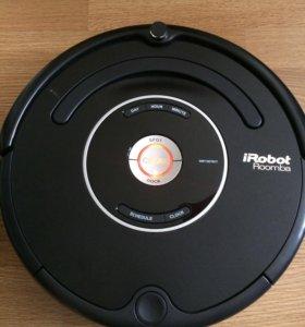 iRobot Roomba 587 робот пылесос