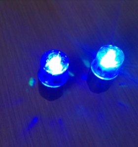 Светлички на колёса