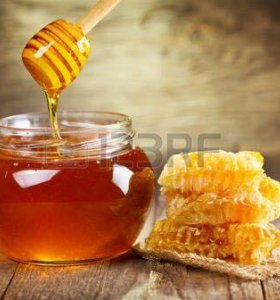 Мёд, 1 литр -500 руб.