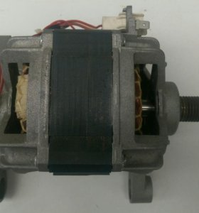 Мотор на стиральную машинку