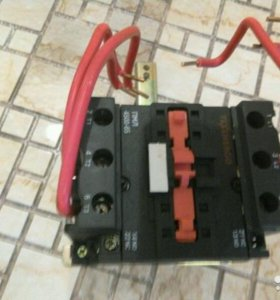 Пускатель э/м пмл 4500-65 110 В