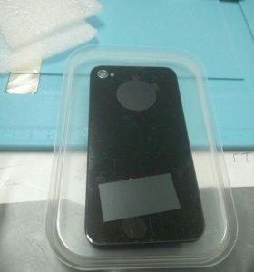 Продам новые задние крышки на iphone 4,4s