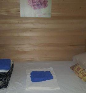 комната с удобствами