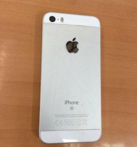 Продам iPhone SE 16gb