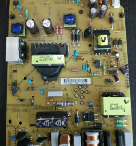 Платы на телефизор LG.