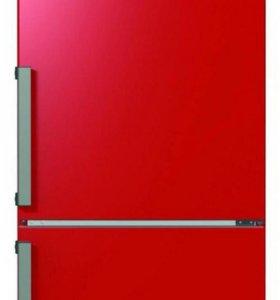 Холодильник Gorenje NRK6192MRD (NoFrost)