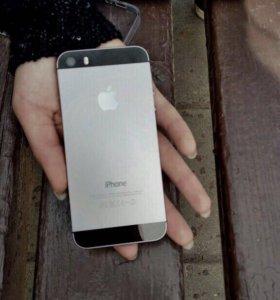iPhone 5s СРОЧНО