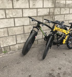 Складные Велосипеды Гринбайк , распродажа